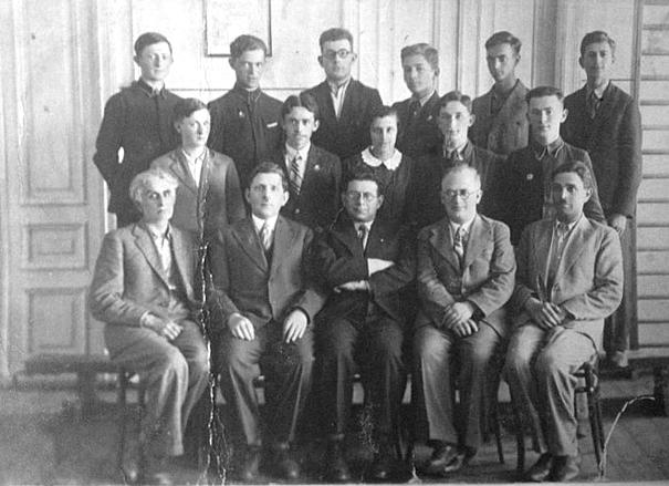 The Brest-Belarus Group Website