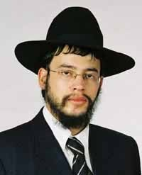 Rabbi Chaim Rabinovich