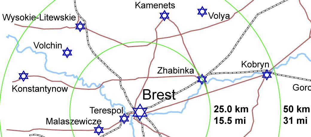 The BrestBelarus Group Website